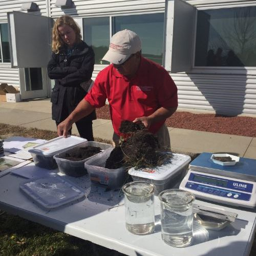 2016 Fall Watershed Academy