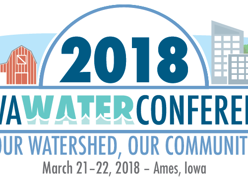 2018 Iowa Water Conference – Call for Abstracts!