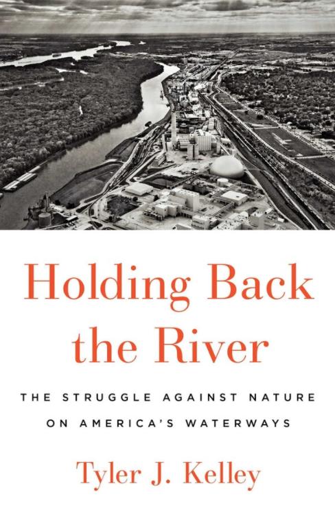 Taming America's Waterways